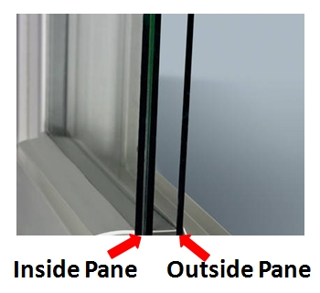 Impact Window Glass
