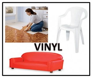 Vinyl Products
