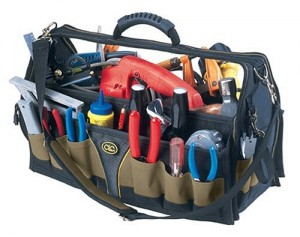 replacement window tool kit